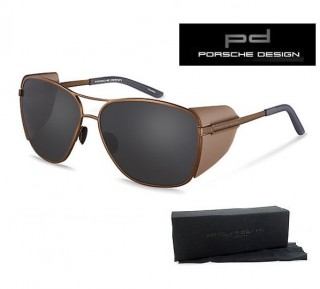 PORSCHE DESIGN SUNGLASSES P8600-D