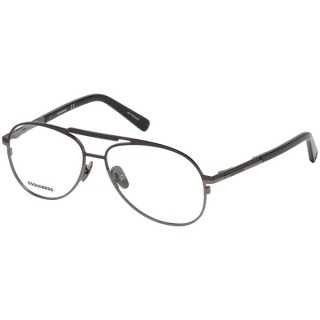 DSQUARED OPTICAL FRAMES DQ5239 009 57