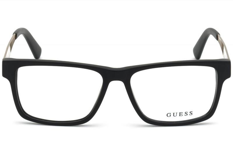 GUESS OPTICAL FRAMES GU1995 002 56