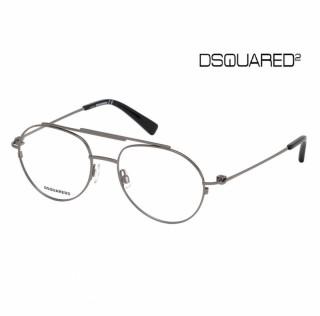 DSQUARED OPTICAL FRAMES DQ5266 008 54