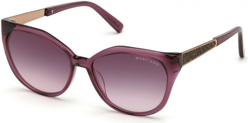 Guess by Marciano Sunglasses GM0804 75Z 56