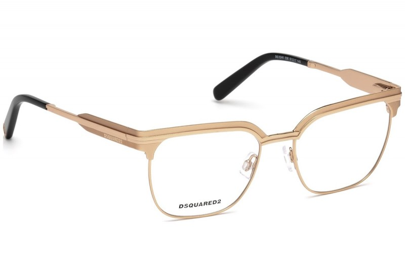 Dsquared2 Optical Frame DQ5240 038 51