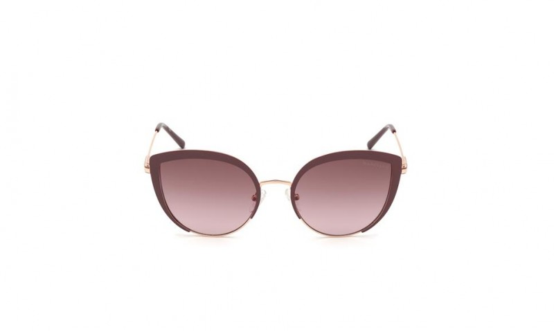 Guess by Marciano Sunglasses GM0803 76Z 55
