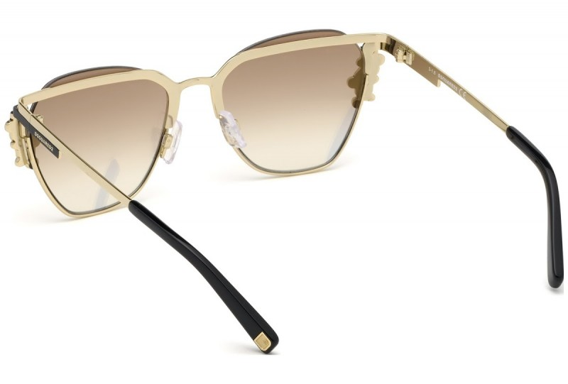 Dsquared2 Sunglasses DQ0300 02P
