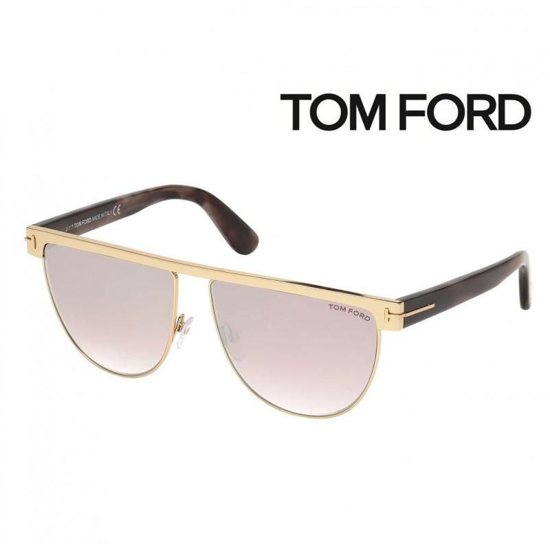 TOM FORD SUNGLASSES FT0570/S 28Z