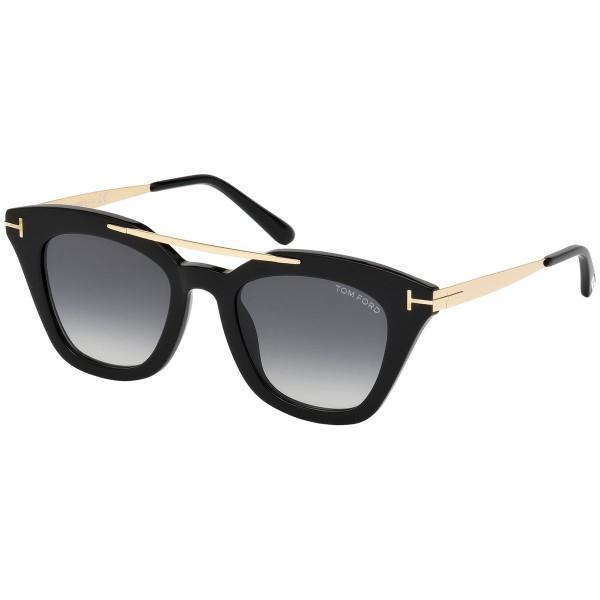 Tom Ford Sunglasses FT0575/S 01B 49