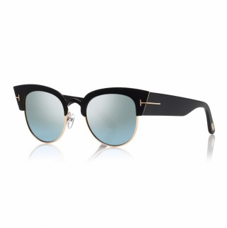 Tom Ford Sunglasses FT0607 05X 51