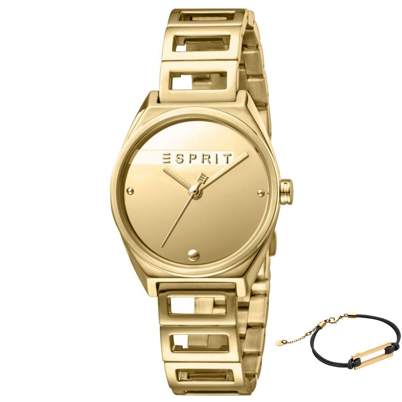 Esprit Watch ES1L058M0025 Gift Set Bracelet