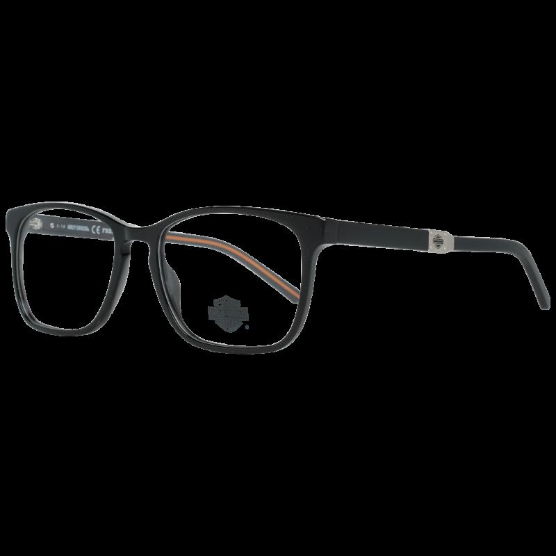 Harley-Davidson Optical Frame HD9007 001 56
