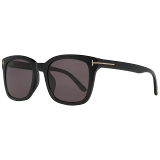 Tom Ford Sunglasses FT0638-K 01A 55