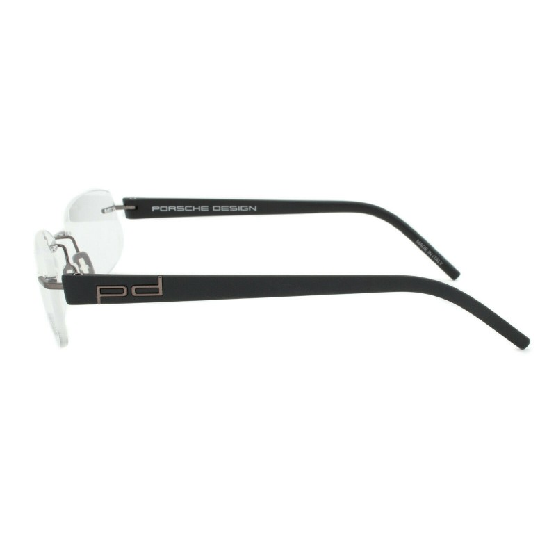 PORSCHE DESIGN OPTICAL FRAMES P8209-D