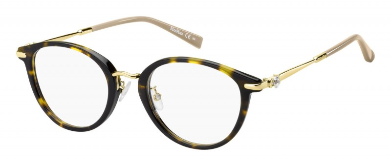 MAX MARA OPTICAL FRAMES MM1377 086