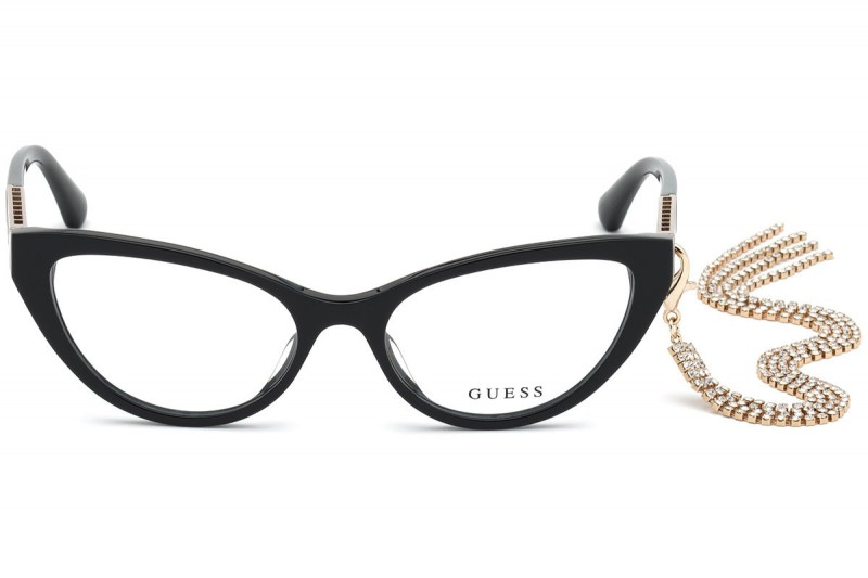 Guess Optical Frame GU2783 54 001