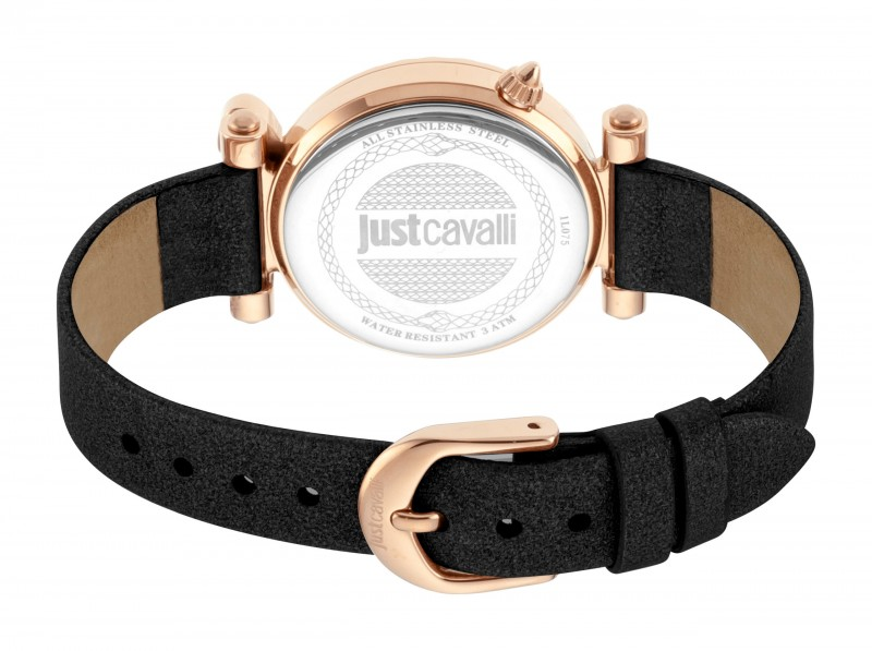 Just Cavalli Watch JC1L075L0045 Glam Chic