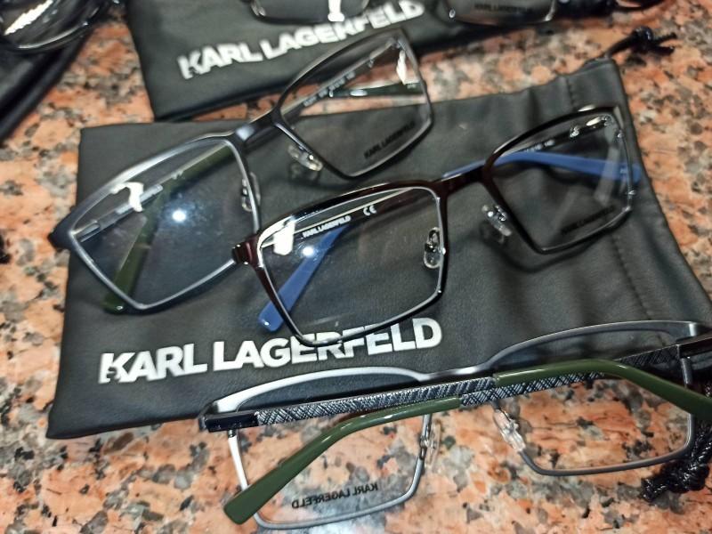 Karl Lagerfeld KL277 507