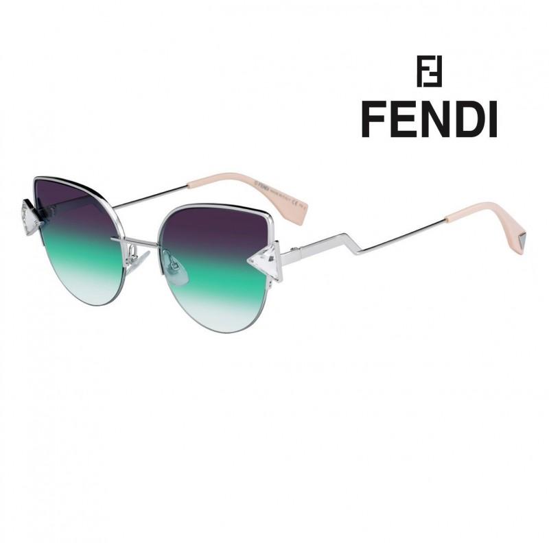 FENDI SUNGLASSES FF 0242/S VGV