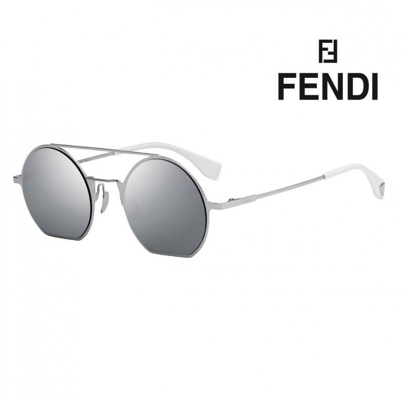FENDI SUNGLASSES FF 0291/S 010
