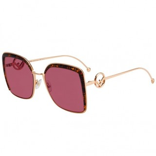 FENDI SUNGLASSES FF 0294/S DDB