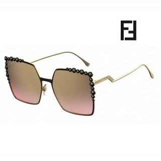 FENDI SUNGLASSES FF0259/S 205