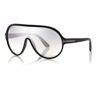 Tom Ford Sunglasses FT0814/S 01C