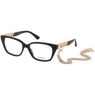 GUESS OPTICAL FRAMES GU2784 55 005