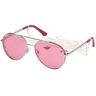 Guess Sunglasses GU7607 58 10T