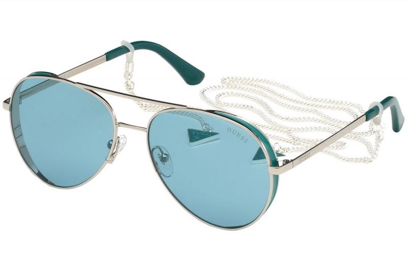 Guess Sunglasses GU7607 58 10V