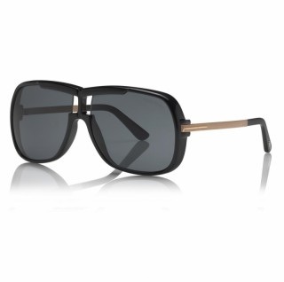 Tom Ford Sunglasses FT0800 62 01A