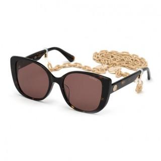 Guess Sunglasses GU7666-D 55 52Е
