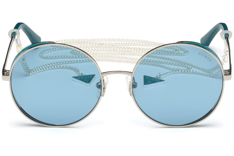 Guess Sunglasses GU7606 57 10V