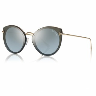 Tom Ford Sunglasses FT0683 55X