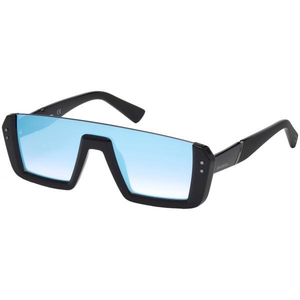Diesel Sunglasses DL0248 0 01X