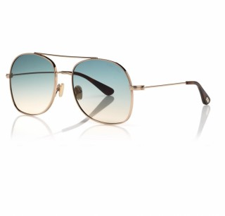 Tom Ford Sunglasses FT0758-D 60 28P