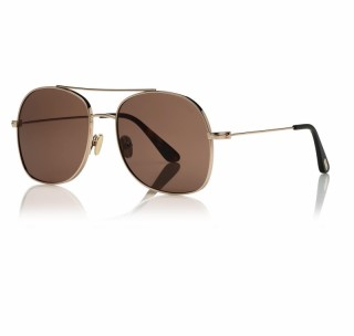 Tom Ford Sunglasses FT0758-D 60 28Е