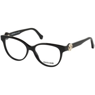 Roberto Cavalli Optical Frame RC5047 001 52