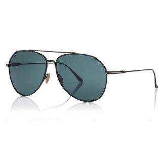 Tom Ford Sunglasses FT0747-D 01V