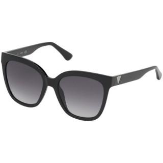Guess Sunglasses GU7612 01B 55