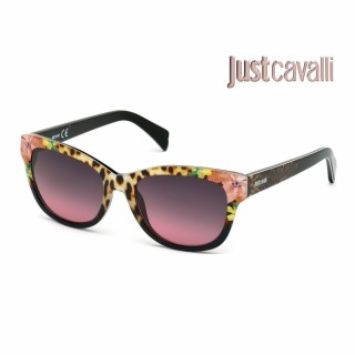Just Cavalli Sunglasses JC718S 55 47Z