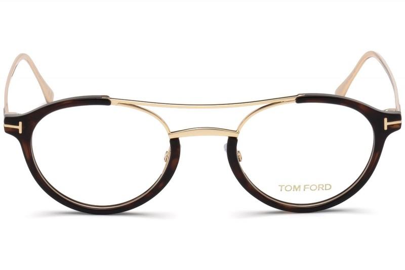 Tom Ford Optical Frame FT5515 052 49