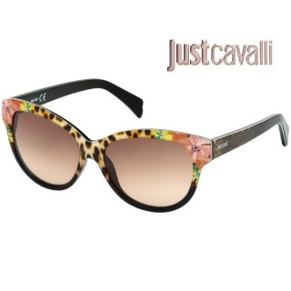 JUST CAVALLI SUNGLASSES JC717S 47F