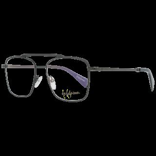 Yohji Yamamoto Optical Frame YY3017 914 53 Titan