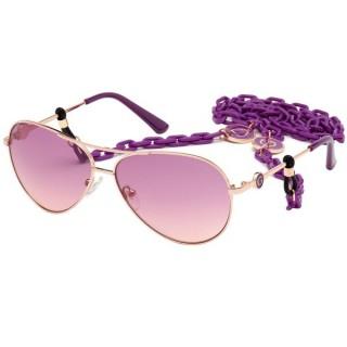 Guess Sunglasses GU7641 28Z 60