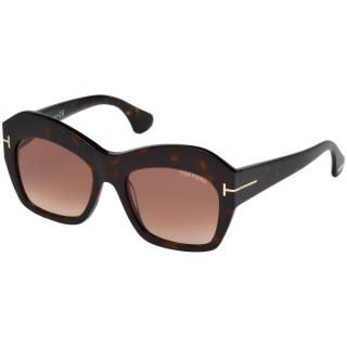 Tom Ford Sunglasses FT0534 52F