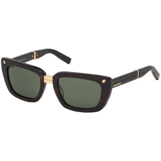Dsquared2 Sunglasses DQ0332 52N 53
