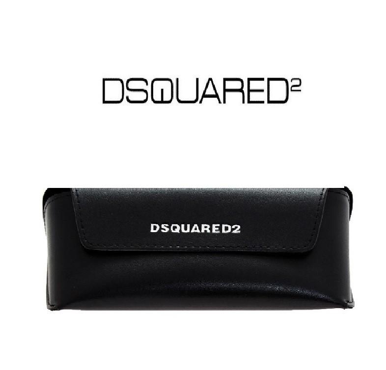 Dsquared2 Sunglasses DQ0332 52N 53