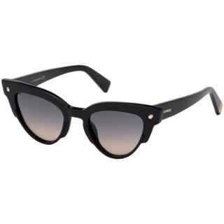 Dsquared2 Sunglasses DQ0306 01B 50