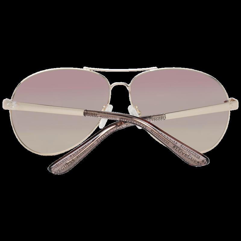 Guess Sunglasses GU7616-S 32Z 58
