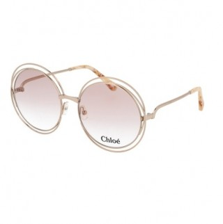 CHLOE OPTICAL FRAME CE2152/54/ROSE GOLD