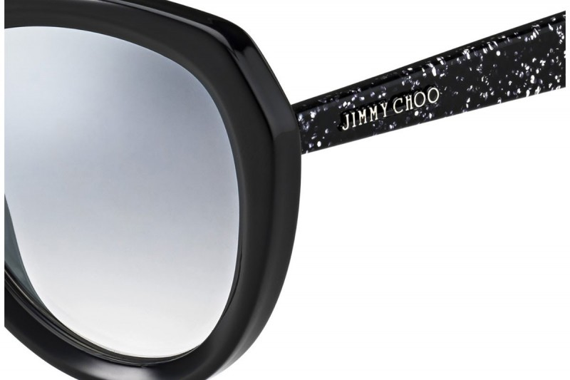 Jimmy Choo Sunglasses MACE/S NS8/IC