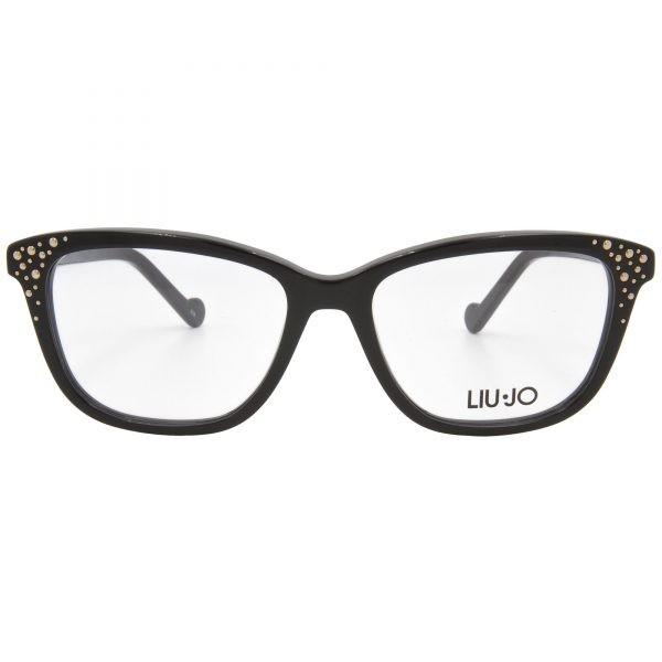 Liu Jo Optical Frame LJ2702 001 52